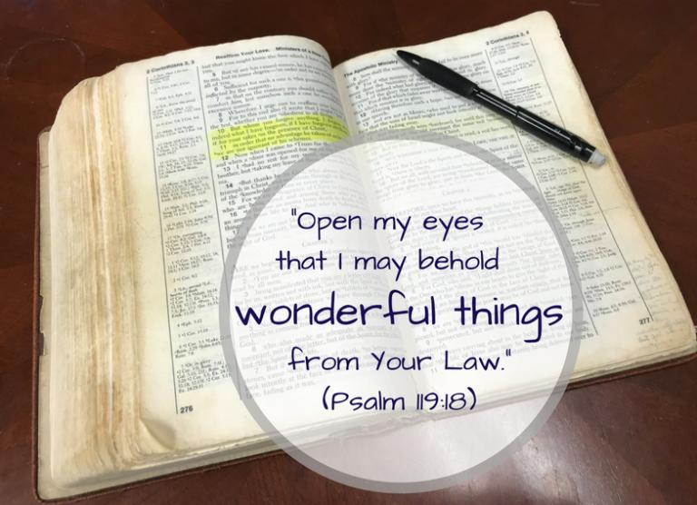 """The Secret of Joy"" (2 Cor. 8:1-4)"
