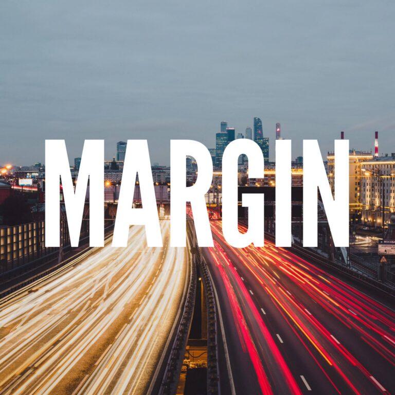 Margin for 2019